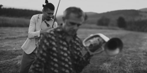 Adam Baldych & Paolo Fresu - new video