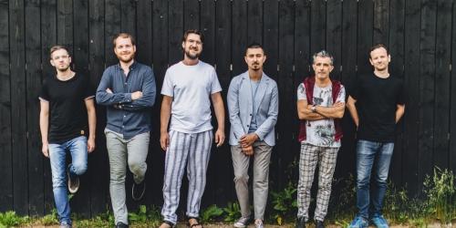 Adam Bałdych Quintet + Paolo Fresu